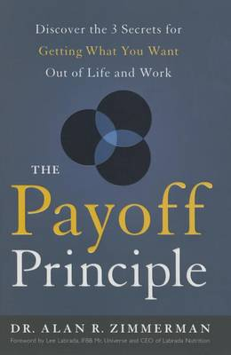 Payoff Principle (Hardback)