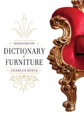 Dictionary of Furniture: Second Edition (Paperback)