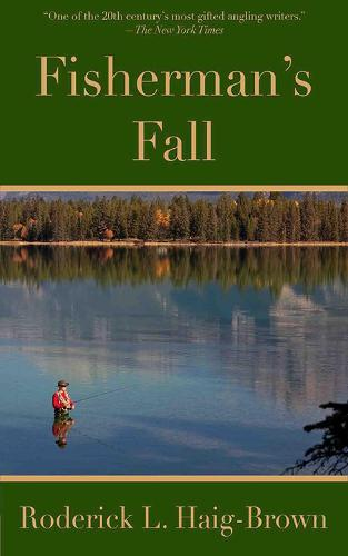 Fisherman's Fall (Paperback)