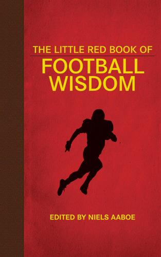 The Little Red Book of Football Wisdom (Hardback)