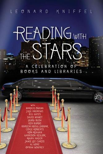 Reading with the Stars: A Celebration of Books and Libraries (Paperback)