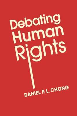 Debating Human Rights (Hardback)