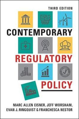 Contemporary Regulatory Policy (Paperback)