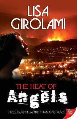 The Heat of Angels (Paperback)