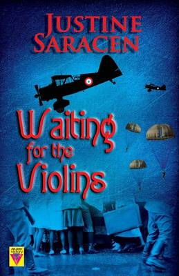 Waiting for the Violins (Paperback)