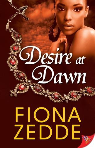 Desire at Dawn (Paperback)