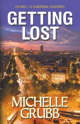 Getting Lost (Paperback)
