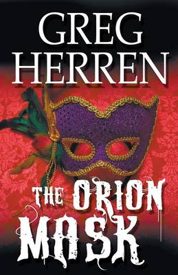 The Orion Mask (Paperback)