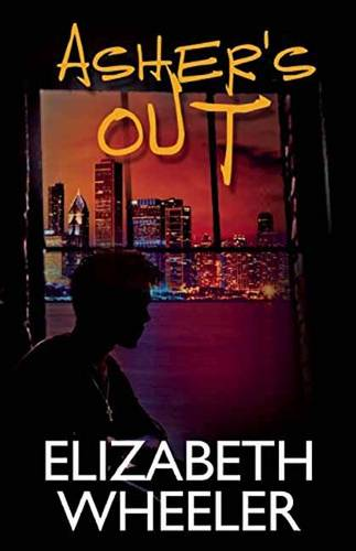 Asher's Out (Paperback)