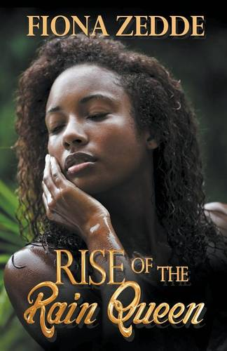 Rise of the Rain Queen (Paperback)
