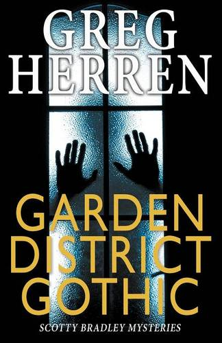 Garden District Gothic (Paperback)