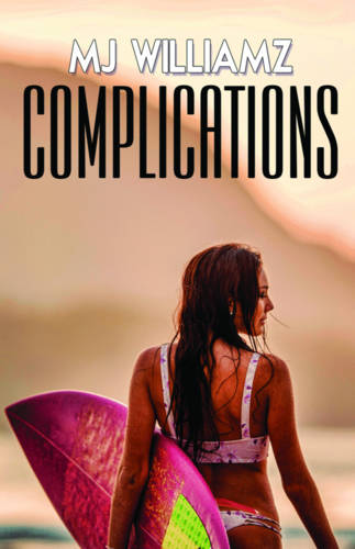 Complications (Paperback)
