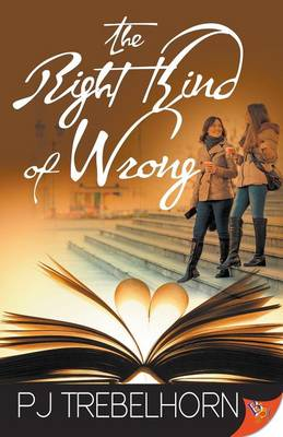 Right Kind of Wrong (Paperback)