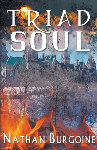 Triad Soul (Paperback)
