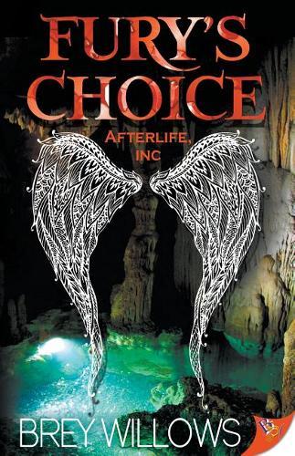 Fury's Choice (Paperback)
