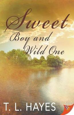Sweet Boy and Wild One (Paperback)
