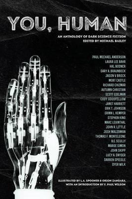 You, Human (Paperback)