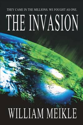 The Invasion (Paperback)