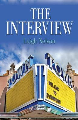 The Interview (Paperback)
