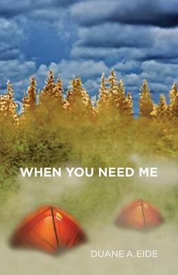When You Need Me (Paperback)