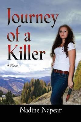 Journey of a Killer (Paperback)