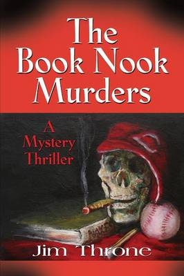 The Book Nook Murders (Paperback)
