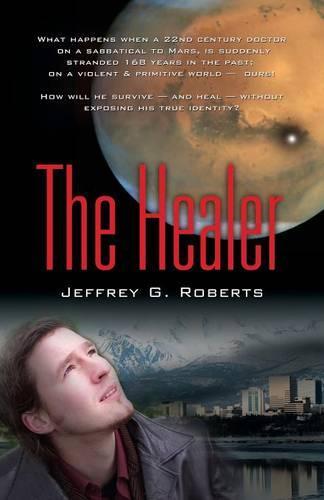 The Healer (Paperback)