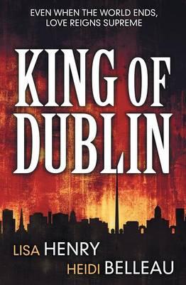 King of Dublin (Paperback)