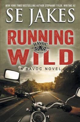 Running Wild (Paperback)