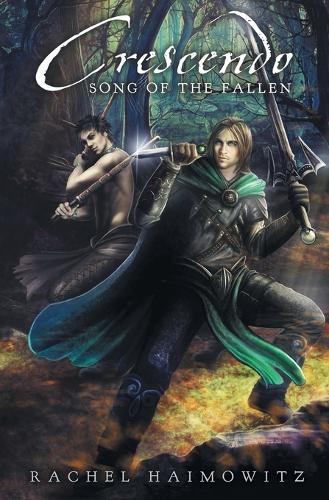 Crescendo - Song of the Fallen 2 (Paperback)