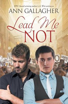 Lead Me Not (Paperback)
