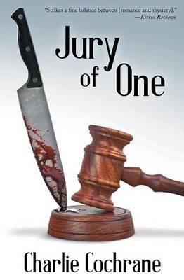 Jury of One - Lindenshaw Mysteries 2 (Paperback)