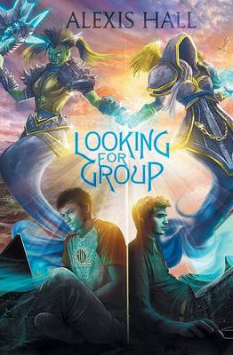 Looking for Group (Paperback)