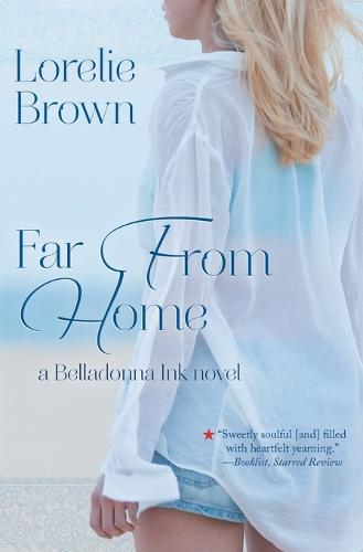 Far from Home - Belladonna Ink 1 (Paperback)