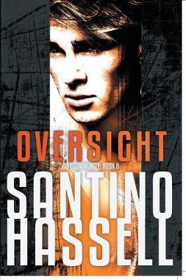 Oversight - Community 2 (Paperback)