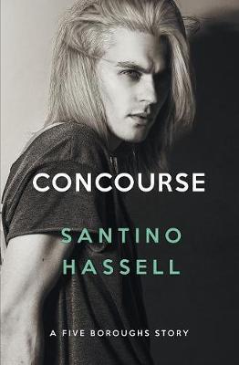 Concourse - Five Boroughs 5 (Paperback)