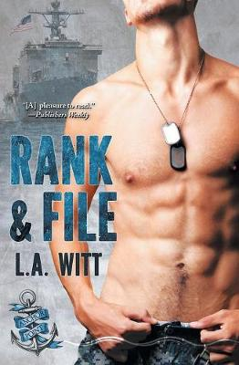 Rank & File - Anchor Point 4 (Paperback)