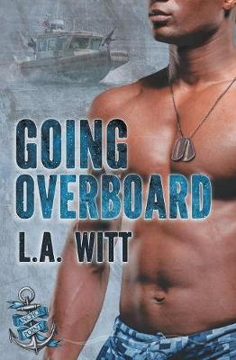 Going Overboard - Anchor Point 5 (Paperback)