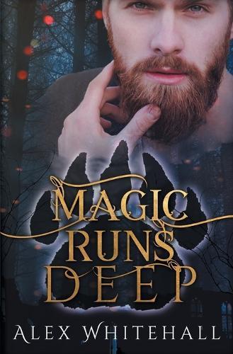 Magic Runs Deep (Paperback)