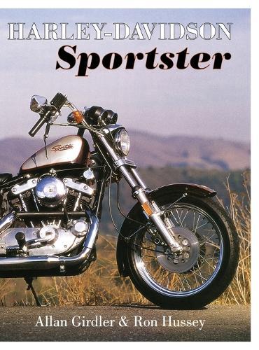 Harley-Davidson Sportster (Hardback)