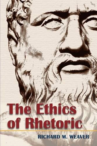 The Ethics of Rhetoric (Paperback)