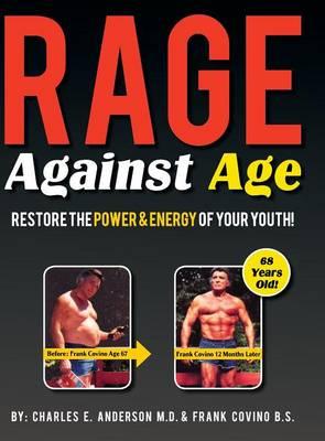 Rage Against Age (Hardback)