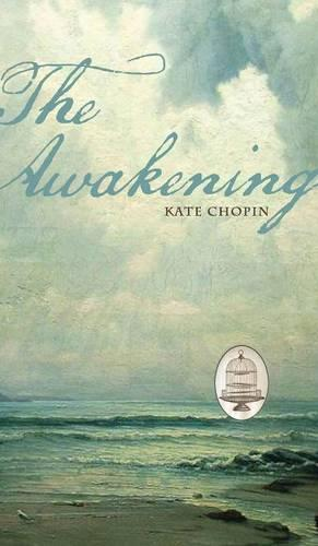 The Awakening (Dover Thrift Editions) (Hardback)