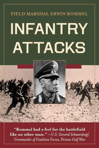 Infantry Attacks (Paperback)