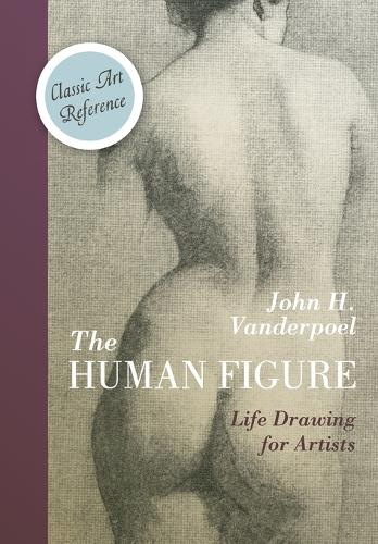 The Human Figure (Dover Anatomy for Artists) (Paperback)