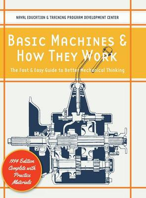 Basic Machines and How They Work (Hardback)