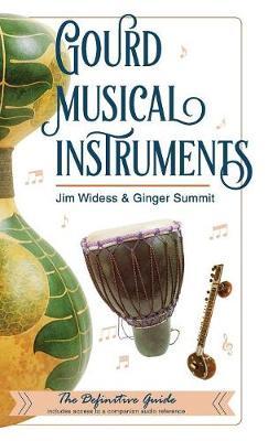 Gourd Musical Instruments (Hardback)
