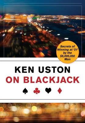 Ken Uston on Blackjack (Paperback)