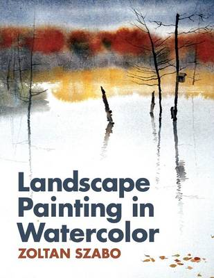 Landscape Painting in Watercolor (Paperback)
