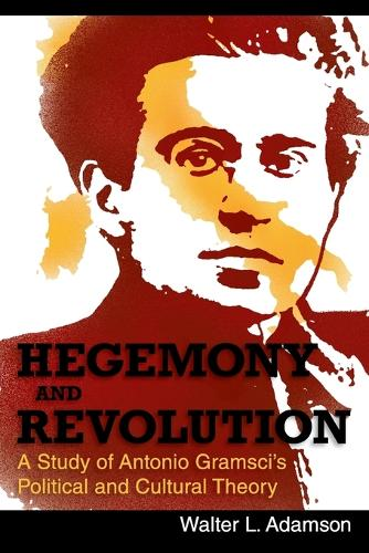Hegemony and Revolution (Paperback)